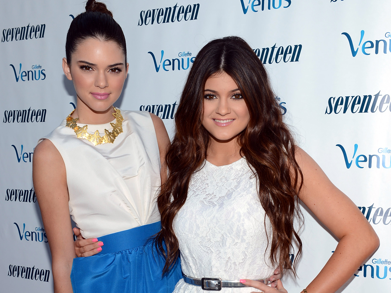 b1e9faca306c1 Kendall and Kylie Jenner to launch clothing line - CBS News