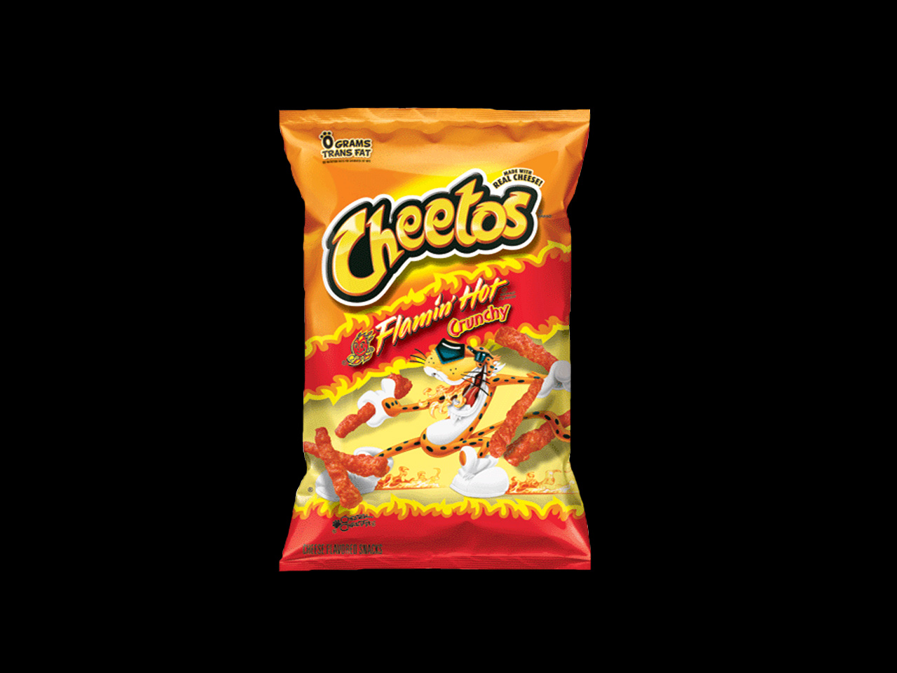 Awesome Why Flamin Hot Cheetos Are Sending Kids To Er Cbs News Inzonedesignstudio Interior Chair Design Inzonedesignstudiocom
