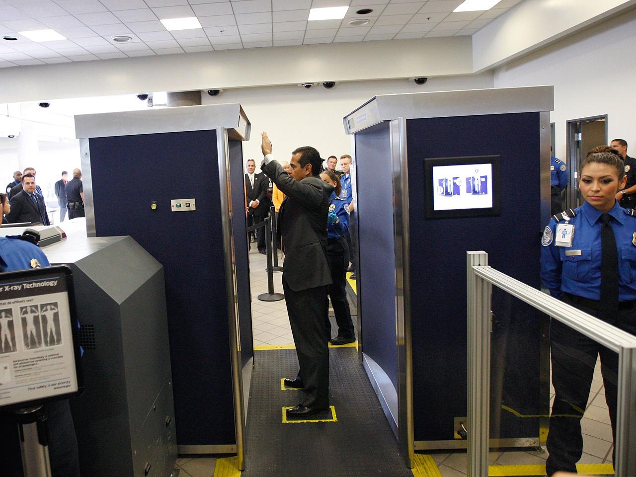 The TSA Doesnt Deny That Its Really Easy to Fool TSA