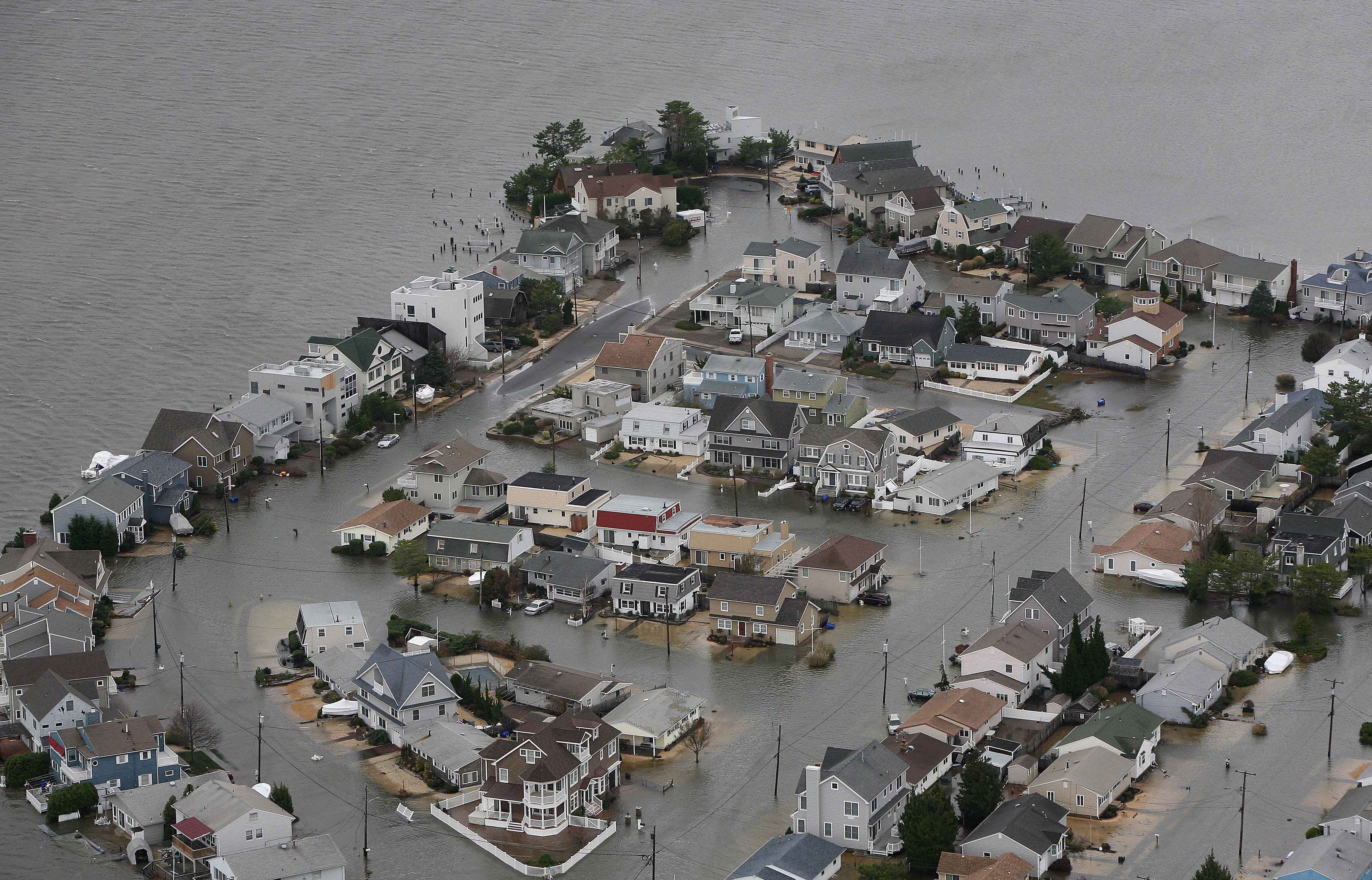 What To Watch For When Ing A Hurricane Damaged Home