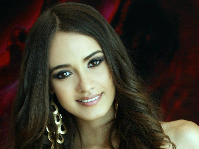 mexican beauty queen killed in shootout photo 4