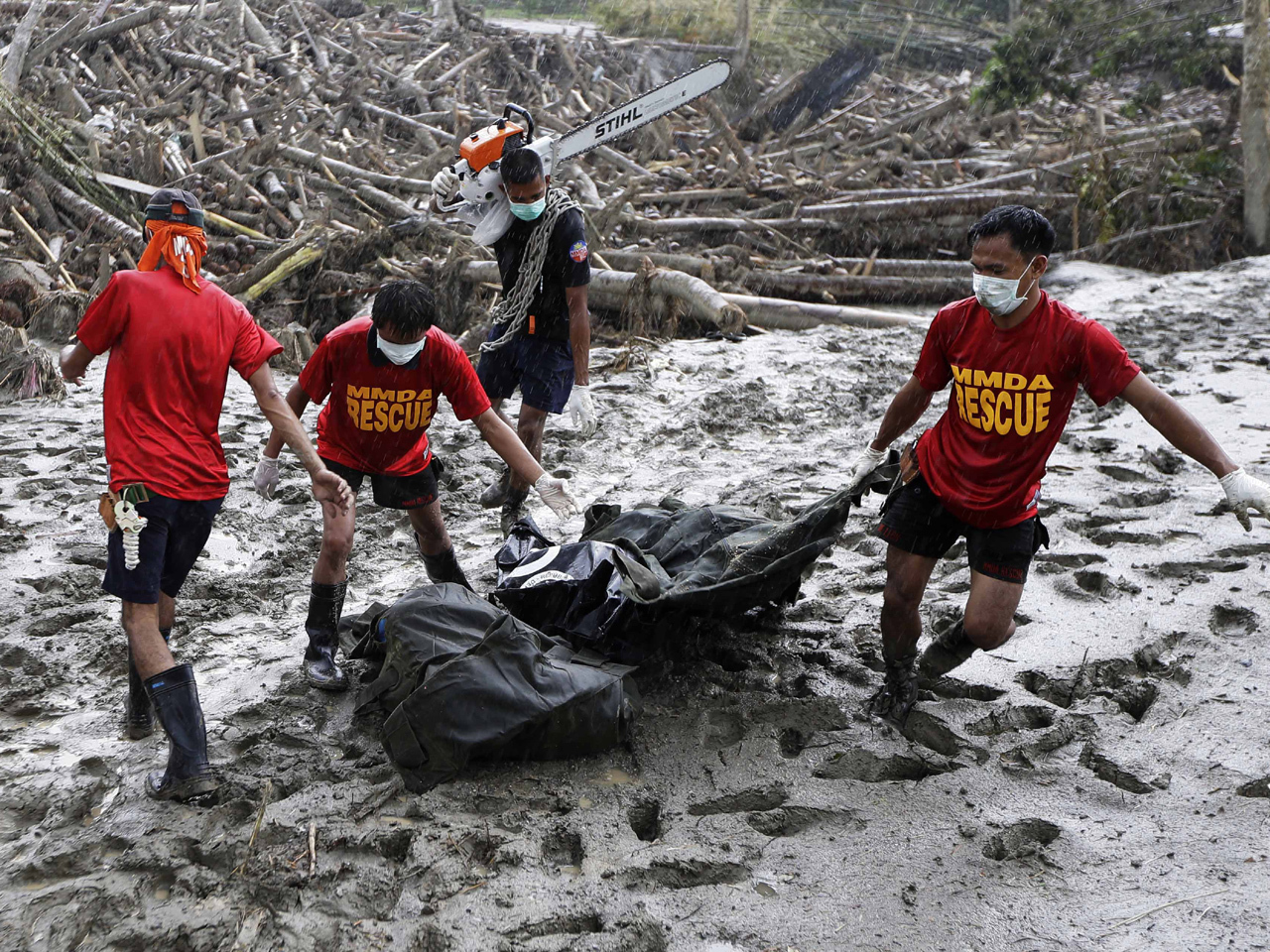 powerful typhoon hits the philippines A monster typhoon has slammed into the philippines with experts calling it one of the most powerful ever recorded two people have been killed in the south-east asia.