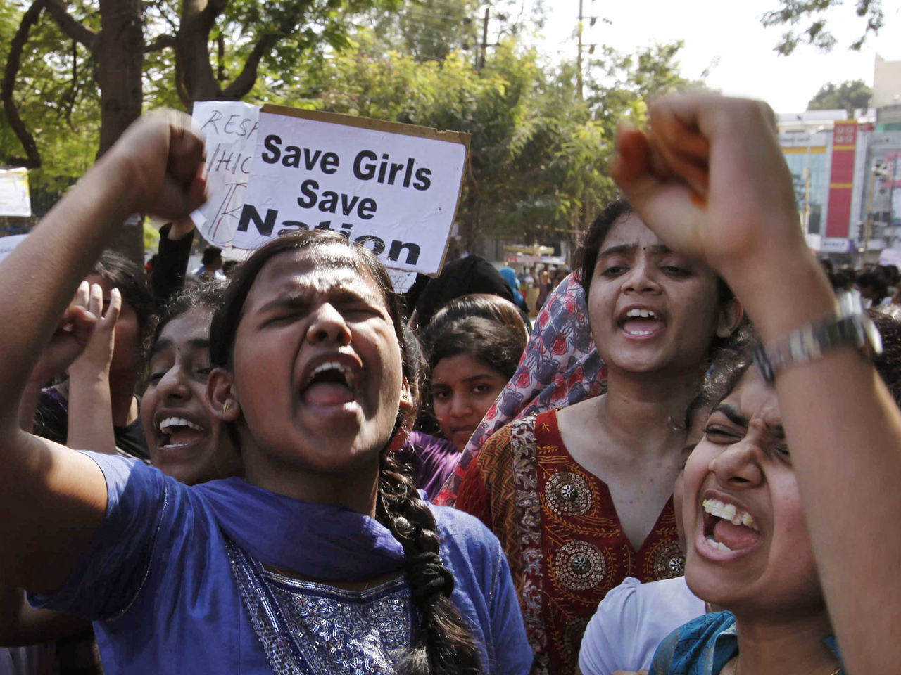 Advocating Over Long Haul Handling >> India Rape Seems Likely To Foster Change But Women S Advocates