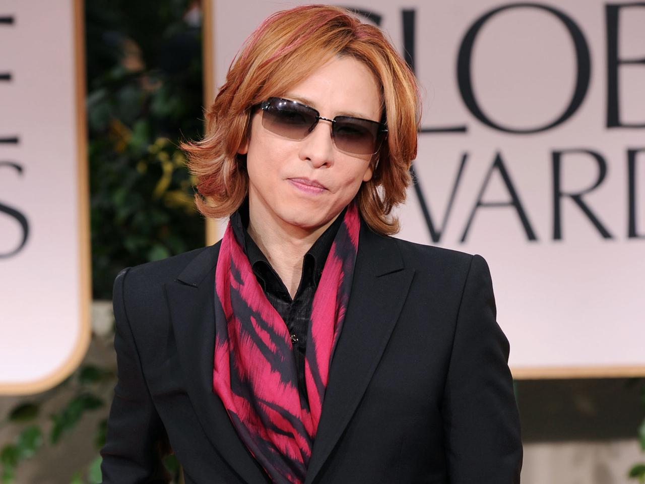 Listen: Golden Globe Awards theme song - CBS News