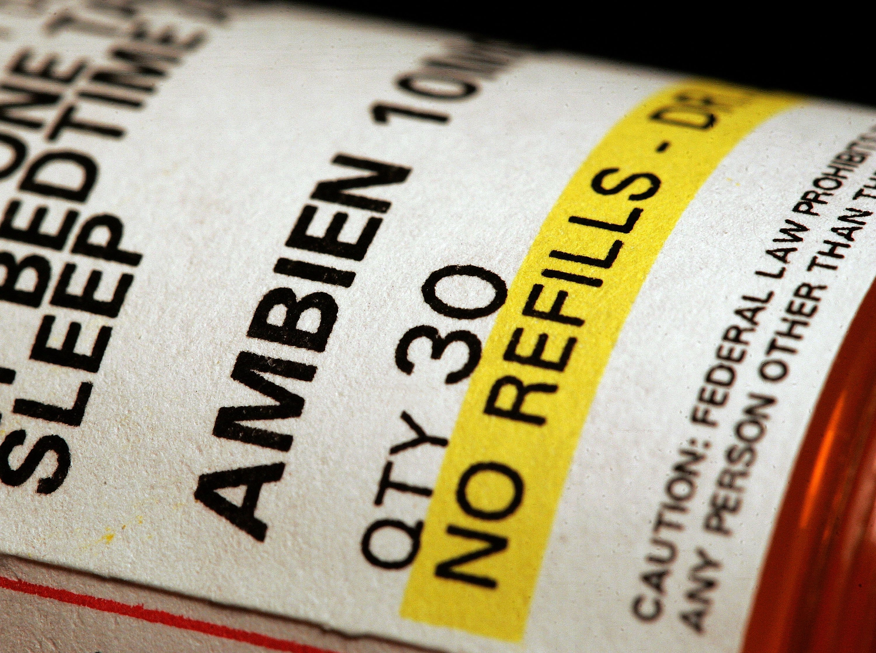Best Generic Ambien 2020 New users of sleeping pills like Ambien, Restoril, Desyrel, have