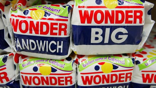 hostess sells bread brands bakeries depots for 390m cbs news