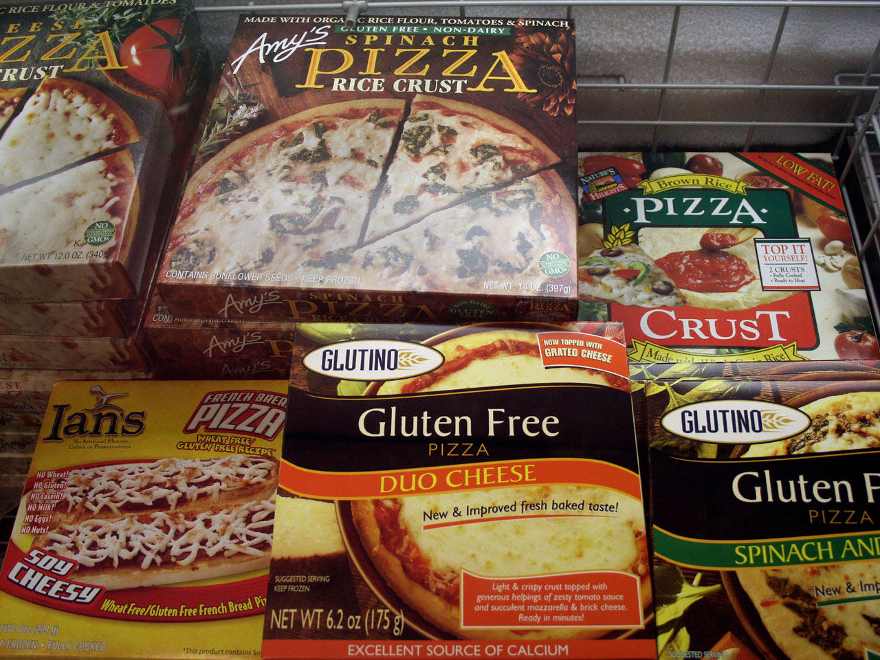 a gluten free diet  how much will it cost you