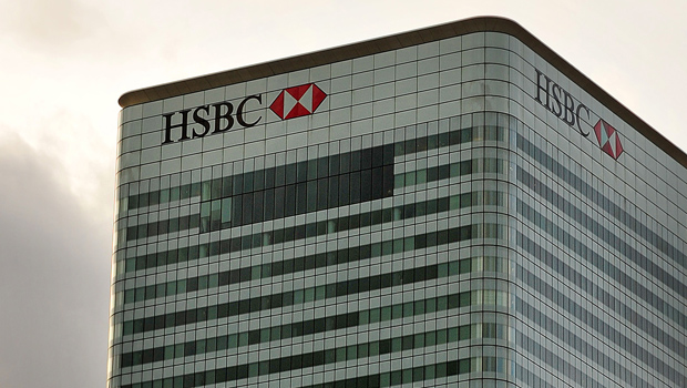 HSBC to pay $249M in case over wrongful foreclosures - CBS News