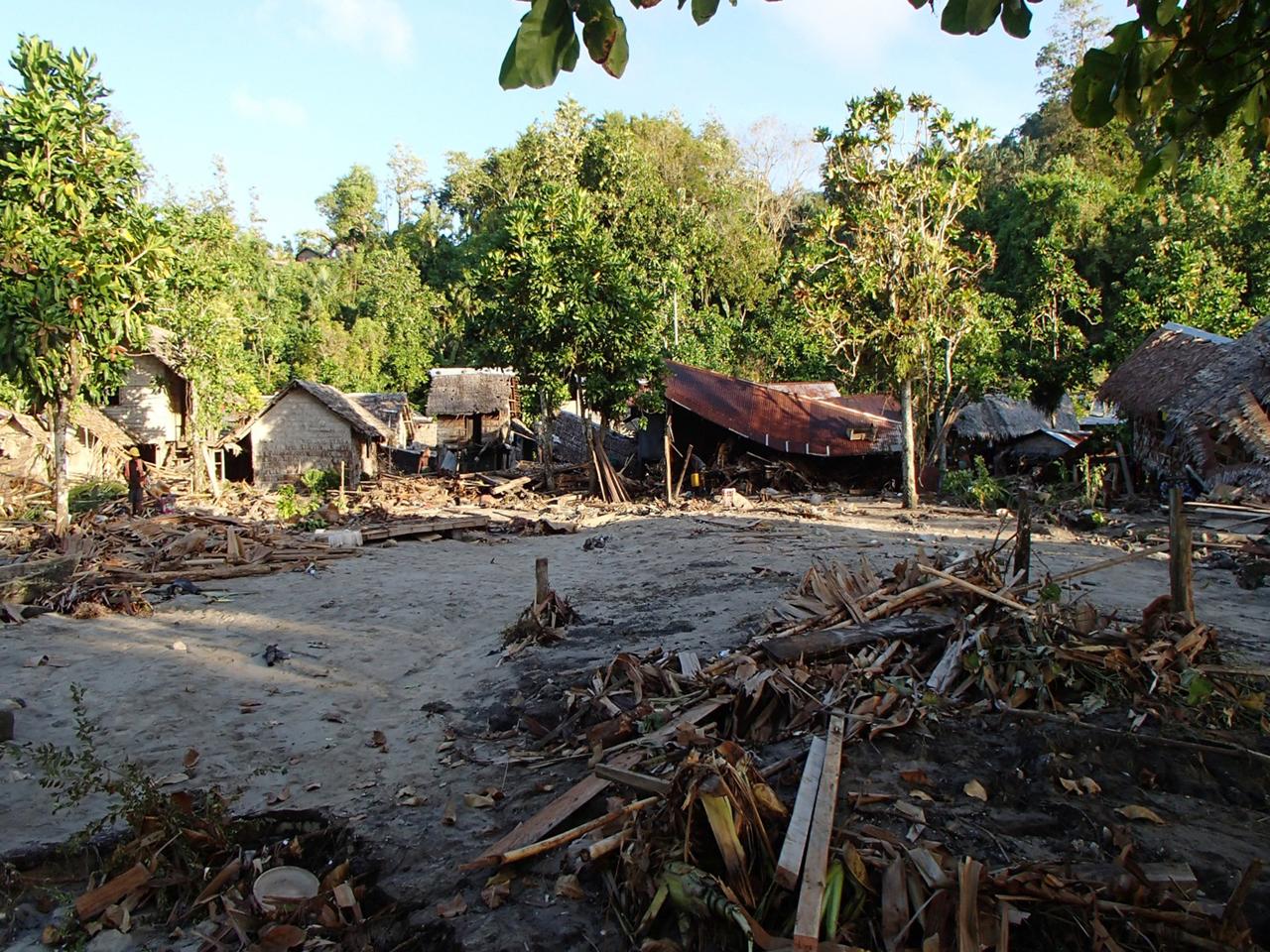 solomon islands tsunami toll rises