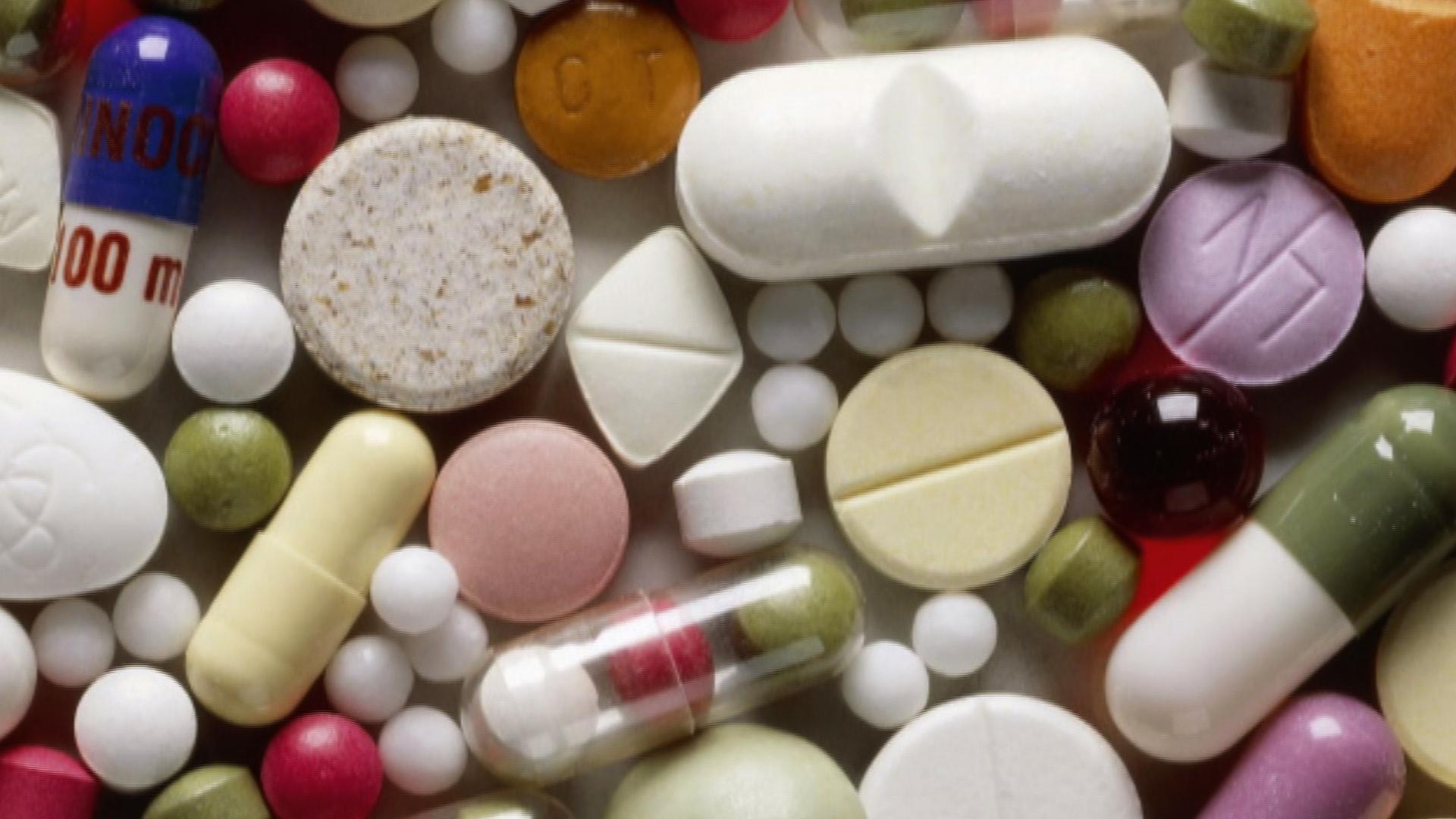 fd3b85425c4 Pharmaceutical companies fund Interpol fight against fake ...