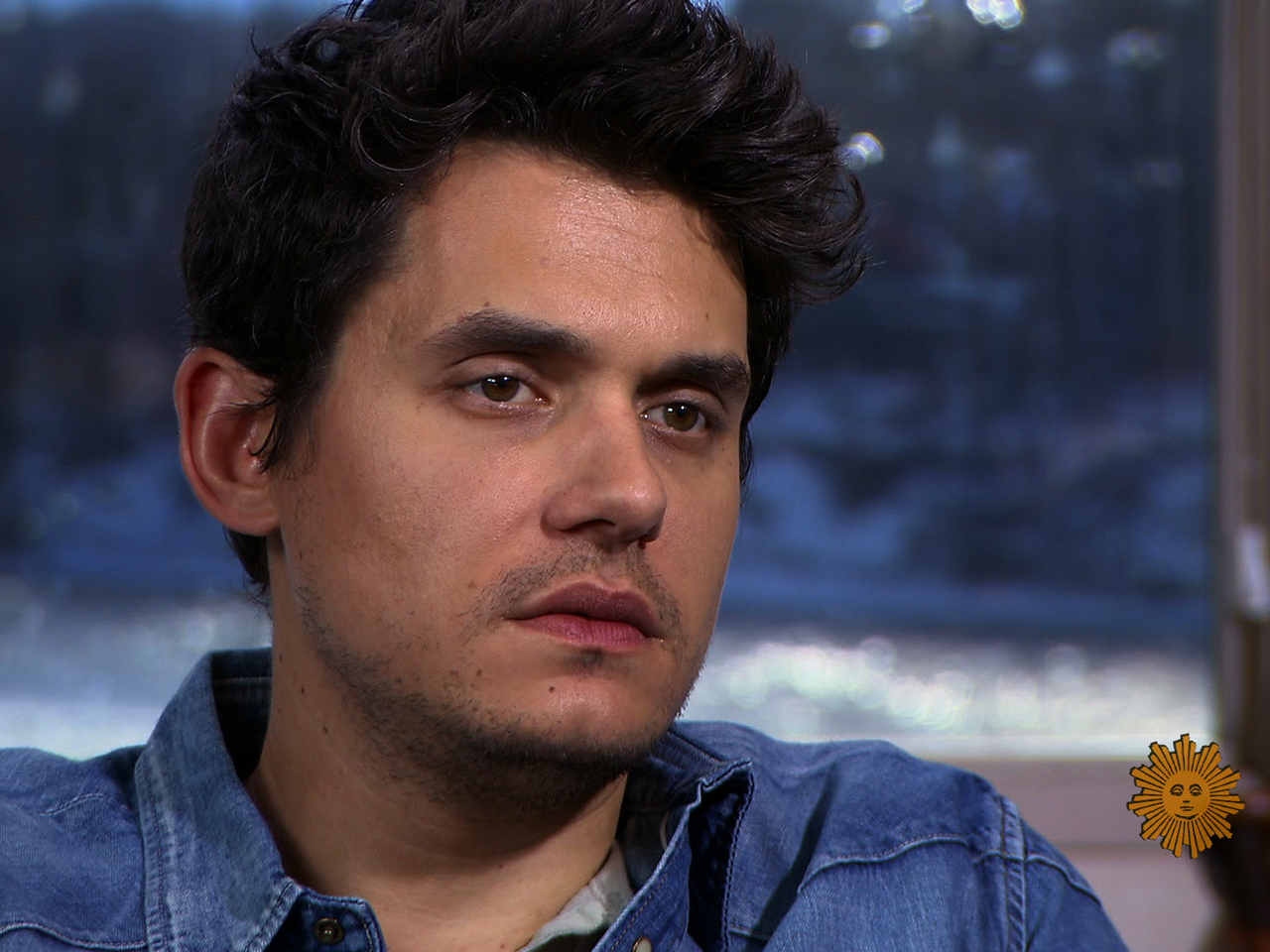 John Mayer: His Shadow Days are over - CBS News