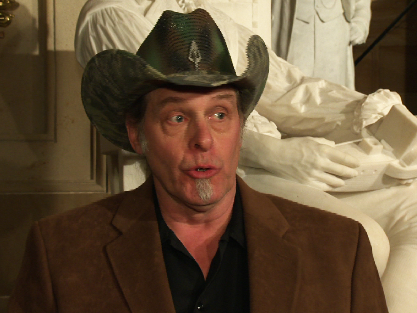 Republicans push back against Ted Nugent s inflammatory Obama remarks cbf150fe07b