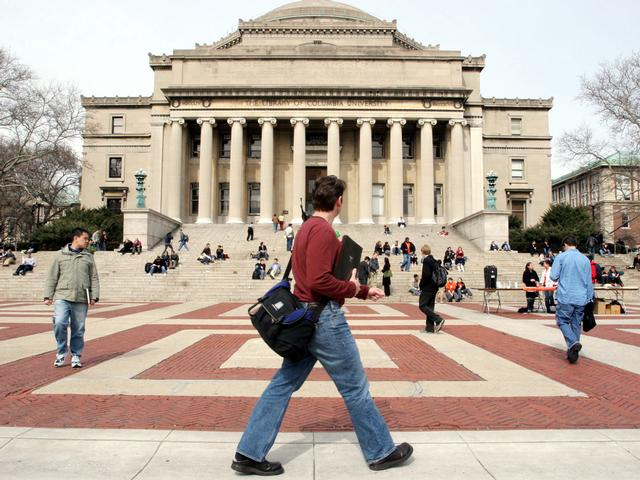 17 women sue Columbia University, its hospitals, claim