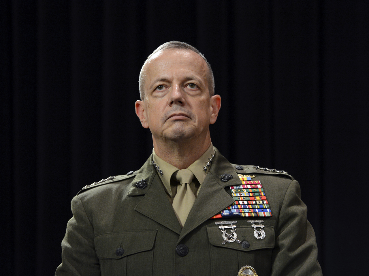 Politics And Defense Budget >> More than 100 generals sign letter warning against budget cuts - CBS News
