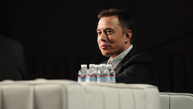 Car Loan After Bankruptcy >> Tesla CEO vows to pay off $465M federal loan early - CBS News