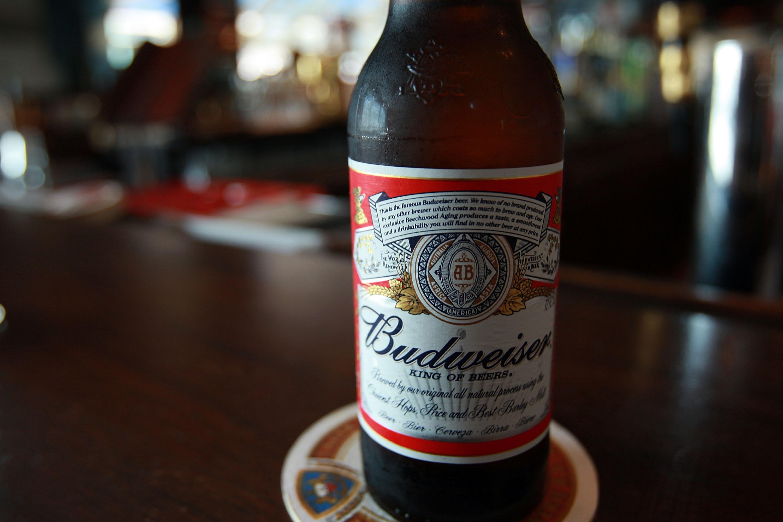 Study: Many alcohol-related ER visits involve Budweiser - CBS News