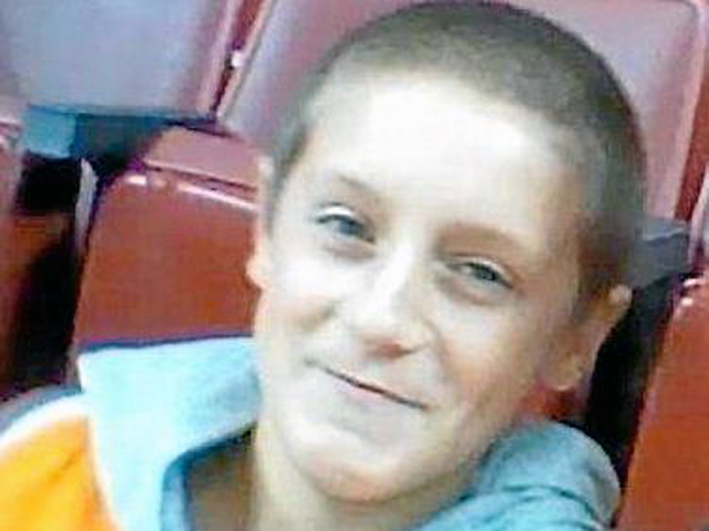 Bailey Oneill 12 Year Old Pa Boy Dies Weeks After Suffering