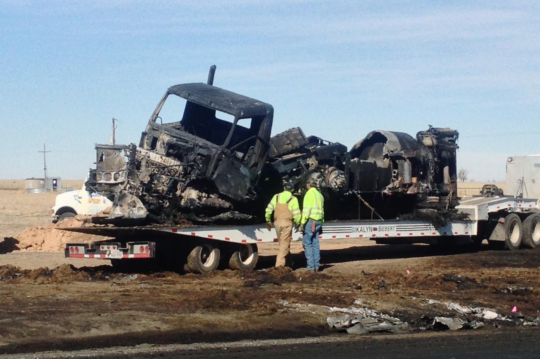 Six Killed In Car Crash