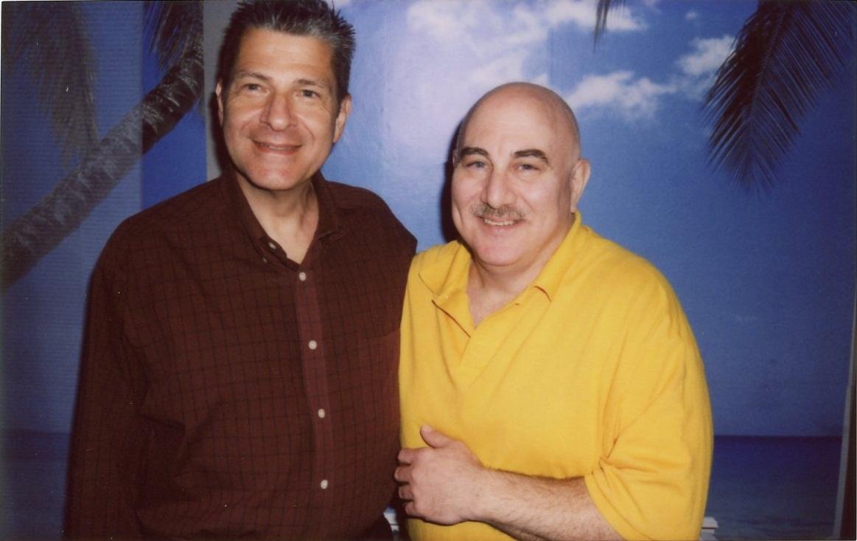 Serial killer David Berkowitz, aka Son of Sam, tells