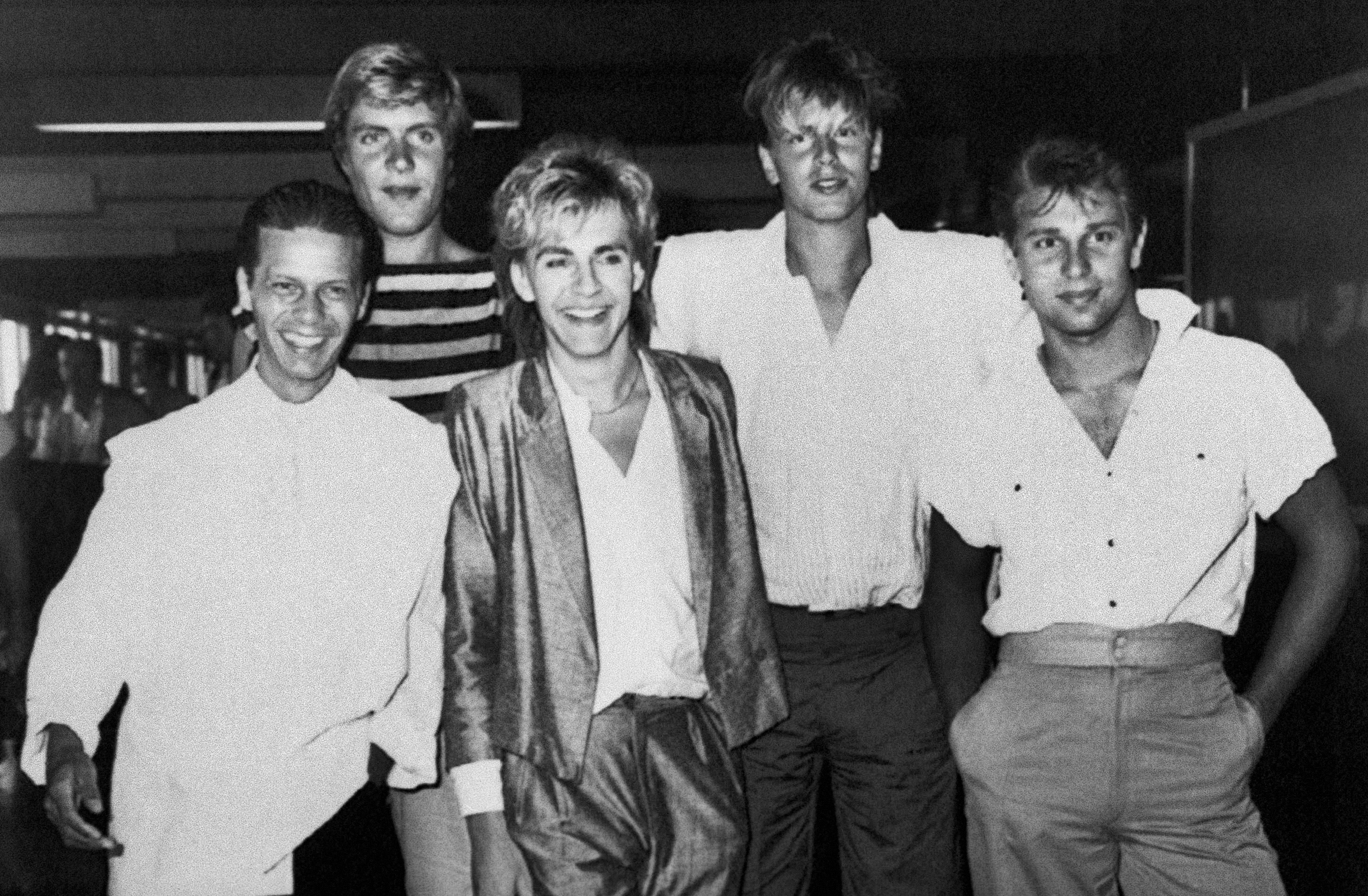 A Look Back At 1983 The Year Of Second British Invasion