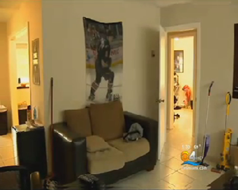 Teen serial burglar captured amid wave of 30 home break-ins