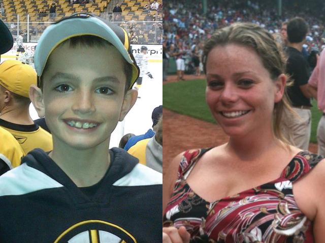 Victims killed in Boston Marathon bombings identified - CBS News