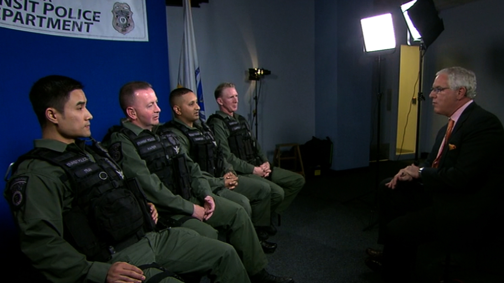 Boston Swat Team We Wanted To End This Cbs News