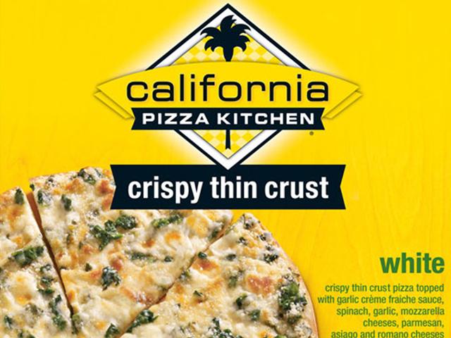 Frozen Pizza Recall Digiorno California Pizza Kitchen