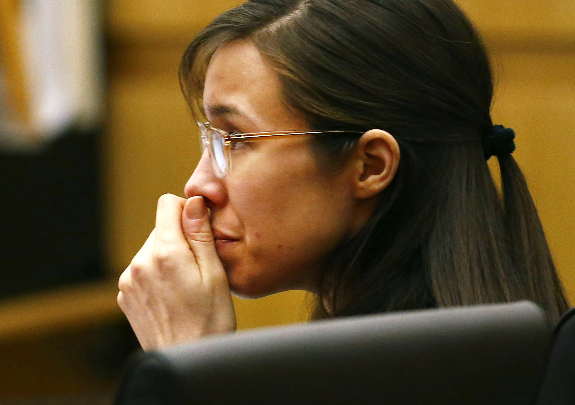 Jodi Arias Sex Pics jurors get case in jodi arias murder trial - cbs news