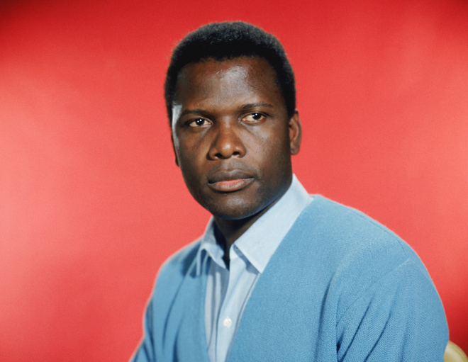 Sidney Poitier Photo 1 Pictures Cbs News