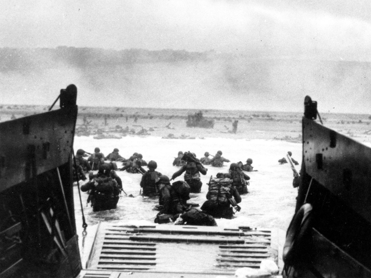 d day the most important days during world war ii Find out more about the history of d-day, including during world war ii bad weather on the days leading up to the operation caused it to be delayed for.