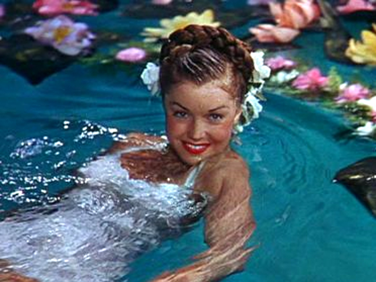 Esther Williams 1921 2013 Photo 1 Pictures Cbs News