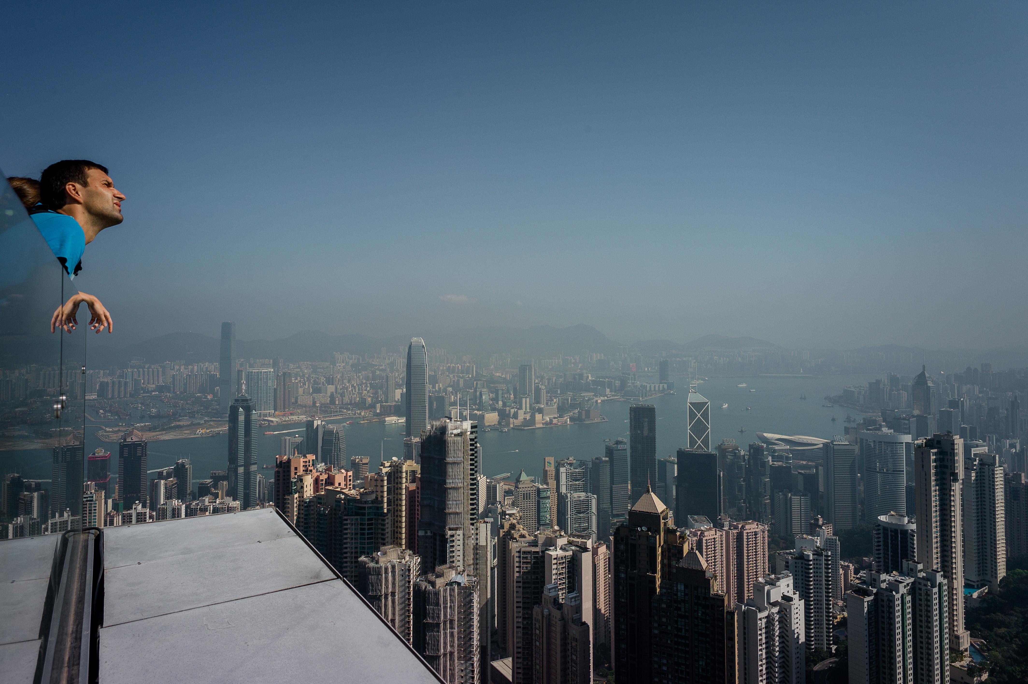Air pollution causes lung cancer, World Health Organization