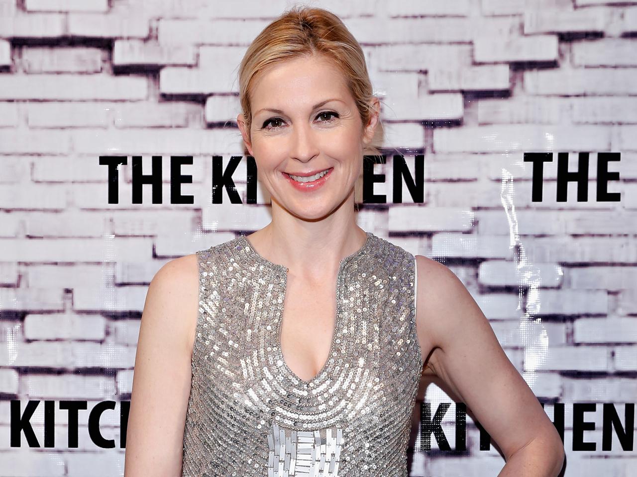 Kelly Rutherford dating 2013 dejta Nicole Kidman