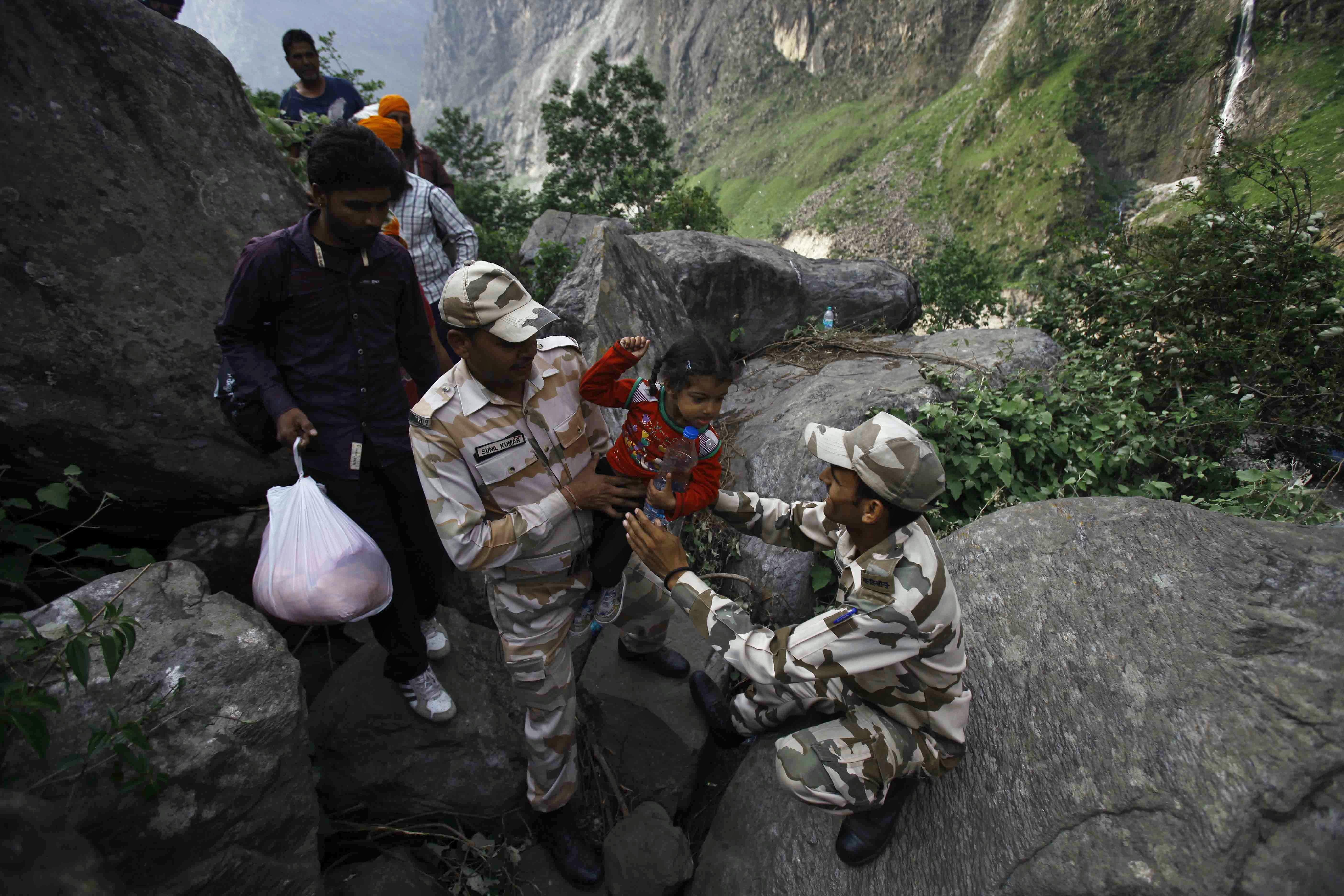 India Rescue Helicopter Crash Leaves At Least 20 Dead On