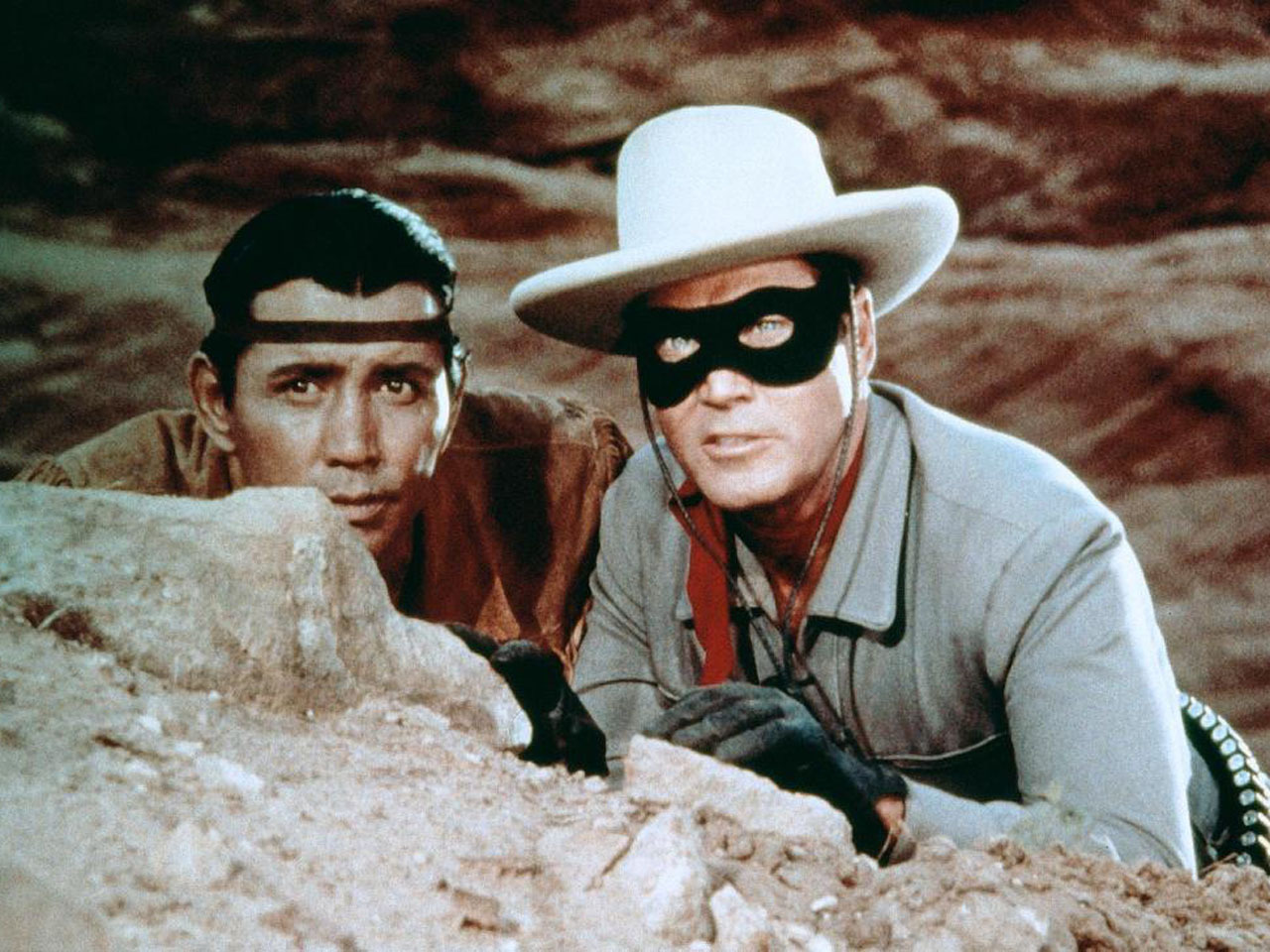 Image result for Clayton Moore Lone Ranger