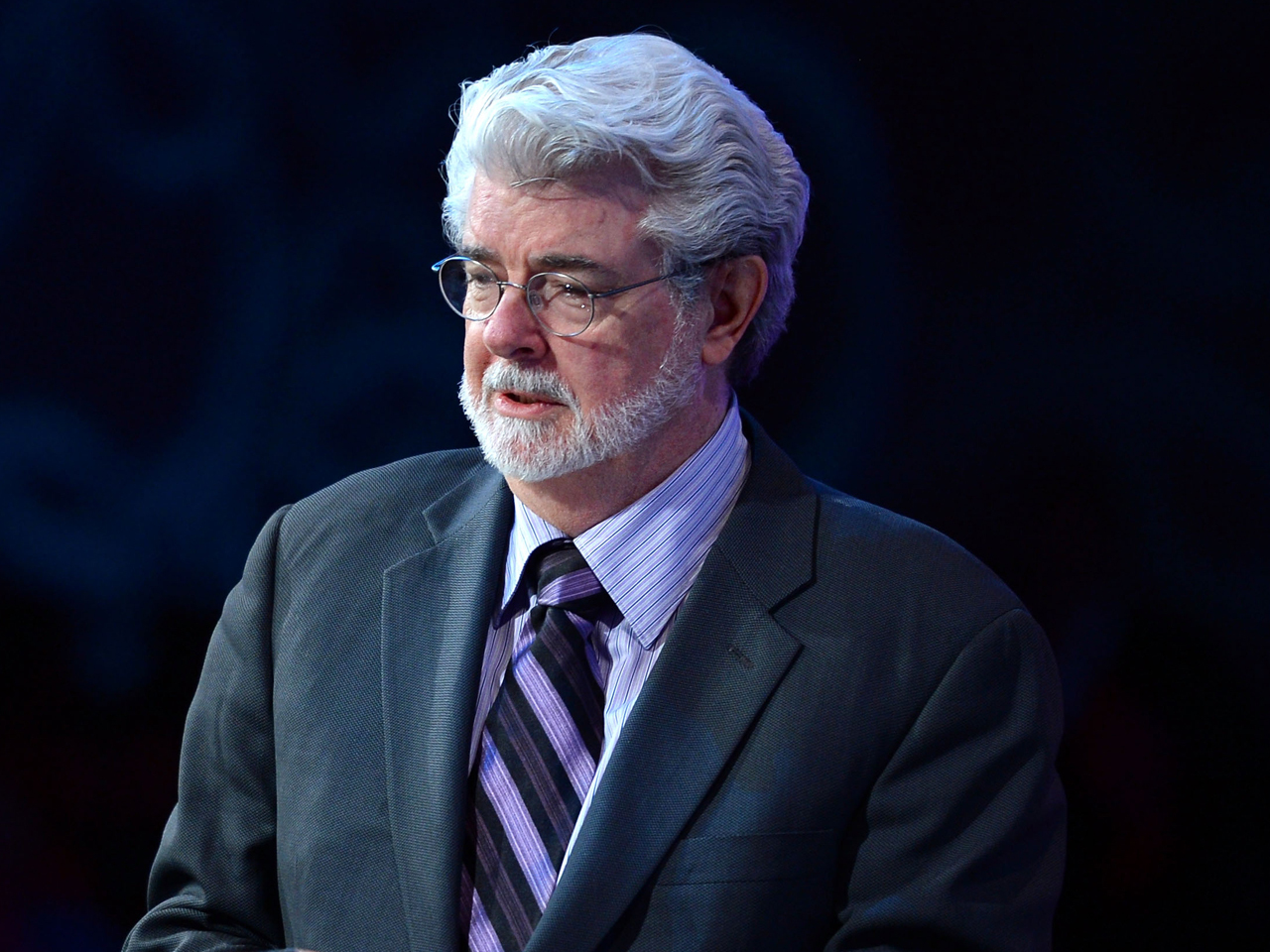 George Lucas, Herb Alpert to receive National Medals of ...