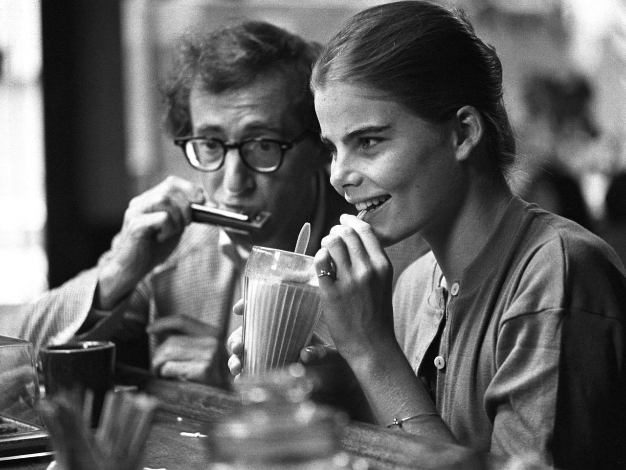 Top 10 Woody Allen movies - CBS News