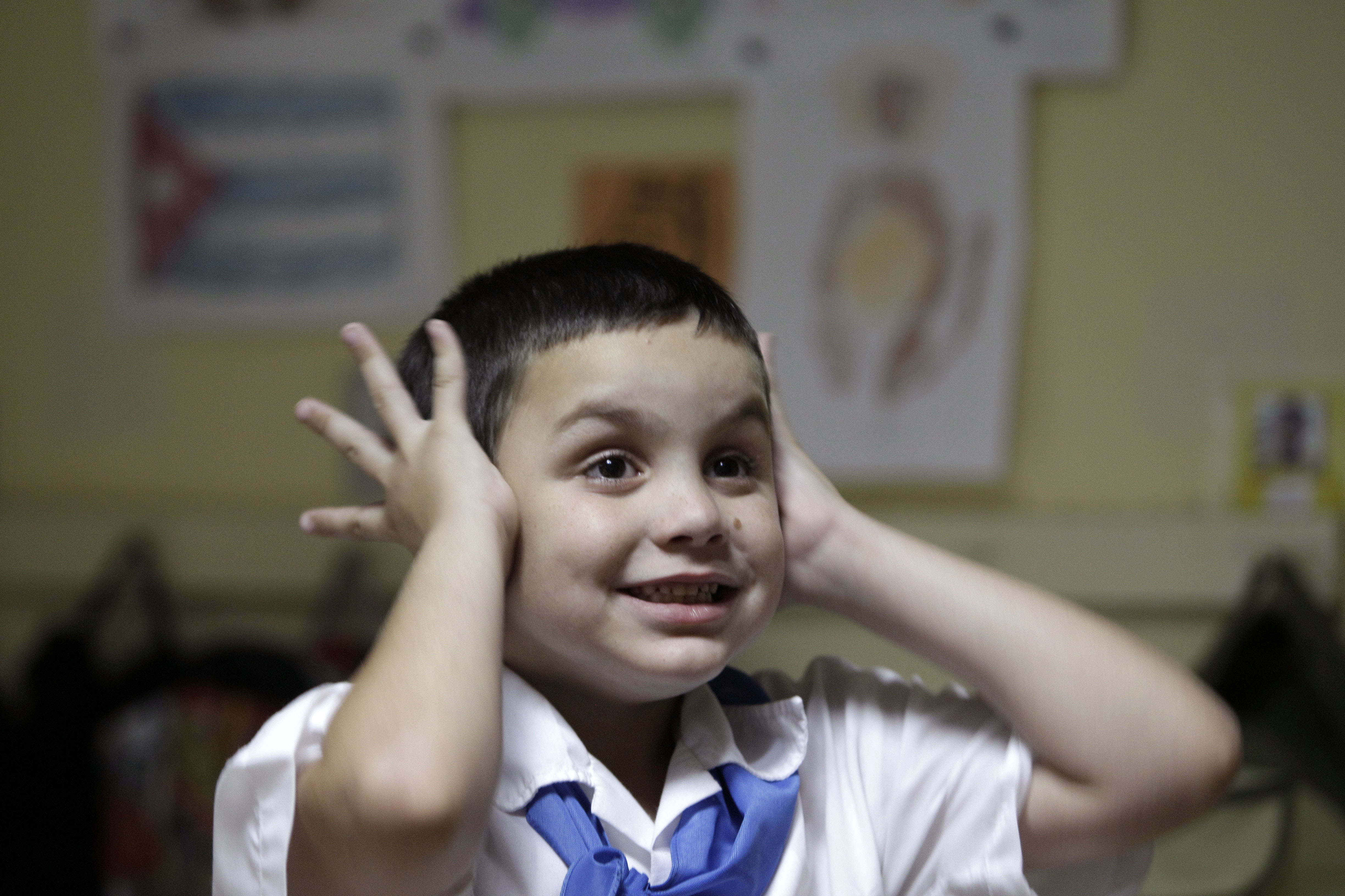 Everything Makes Children Autistic >> Autism Diagnosis More Difficult To Make In Hispanic Children Say