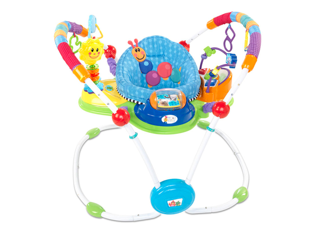 a469b97b977 Baby Einstein Activity Jumpers recalled amid injury reports - CBS News
