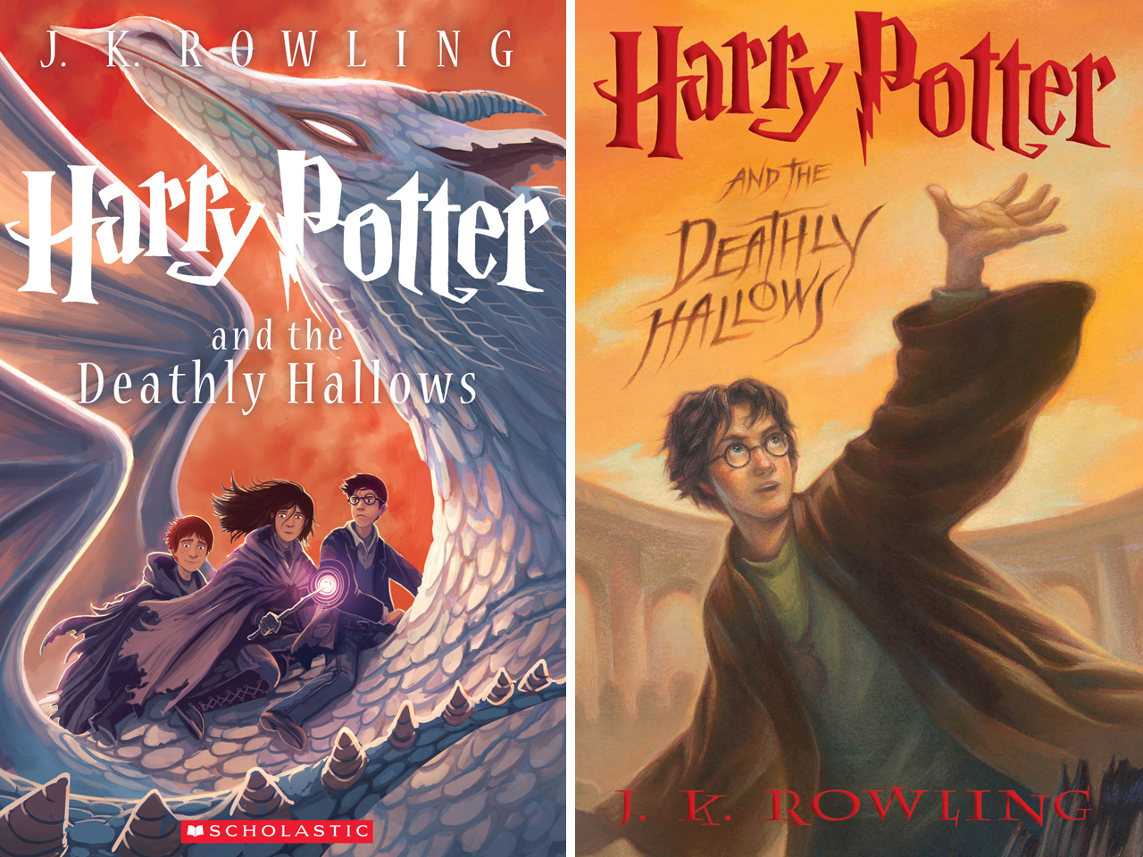 Book Cover Series Hub : Quot harry potter covers get new look photo pictures