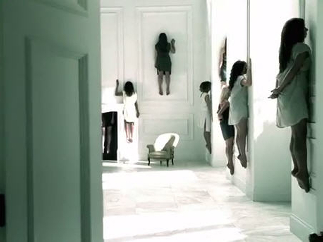 American Horror Story Coven Debuts New Teaser Cbs News