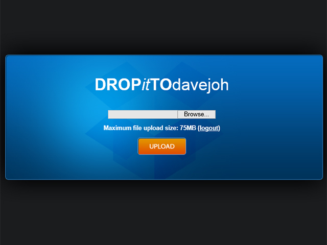 Two easy ways to send files to your Dropbox - CBS News