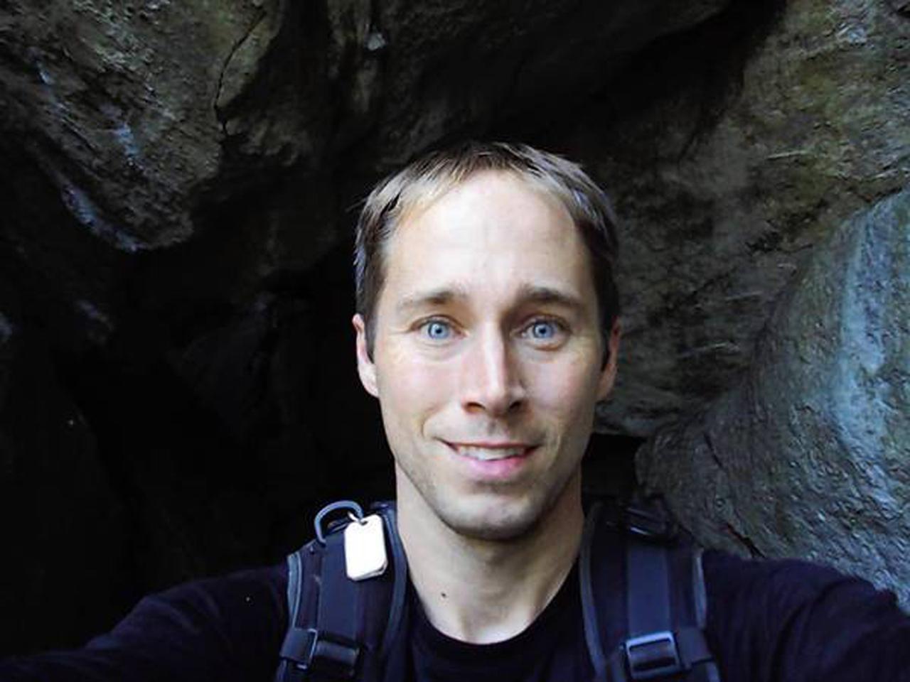Disappearance of popular Pa  teacher Matthew Greene in Calif