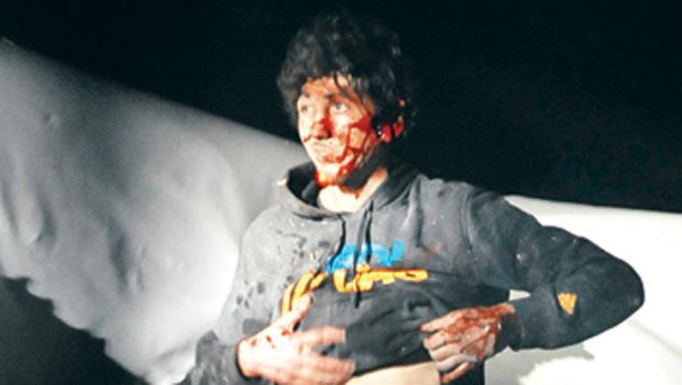 dzhokhar tsarnaev - photo #15