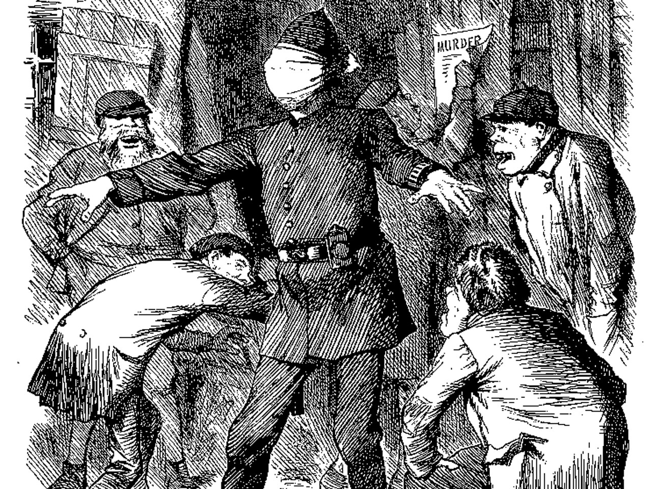 Jack the Ripper Case: 125 years later, murders of London prostitutes