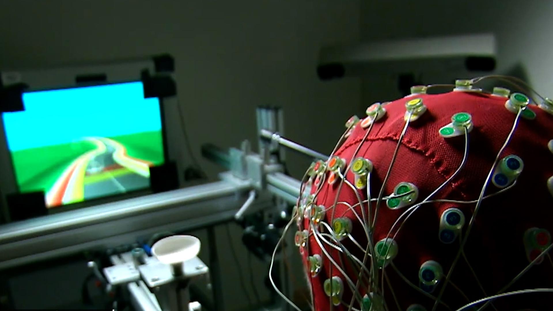 Study Video Games Sharpen Seniors Multitasking Memory Skills Electrical Wiring