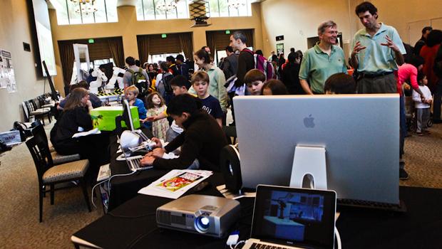 STEM interest declining among teens - CBS News
