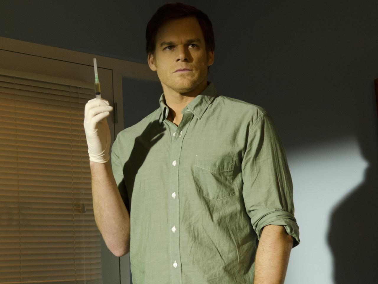 Dexter Serie
