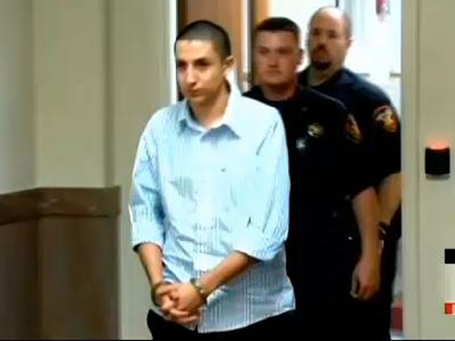 Sammie Chavez, Okla  teen, convicted of high school mass